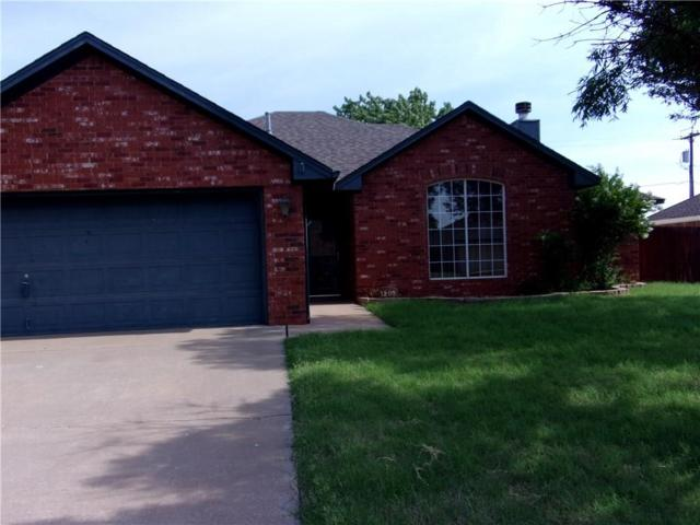 1209 Wendy Lane, Altus, OK 73521 (MLS #799791) :: Wyatt Poindexter Group