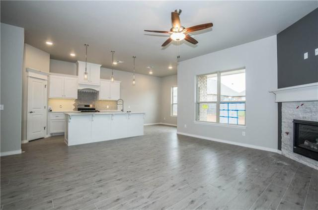 8120 NW 160th Terrace, Edmond, OK 73013 (MLS #800446) :: Homestead & Co