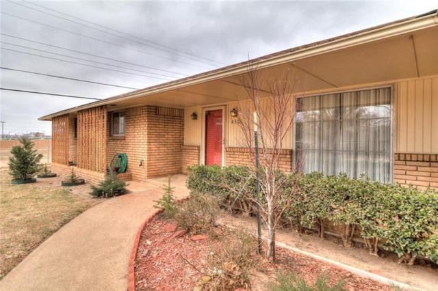 4301 N Saint Clair Street, Oklahoma City, OK 73112 (MLS #801605) :: Wyatt Poindexter Group