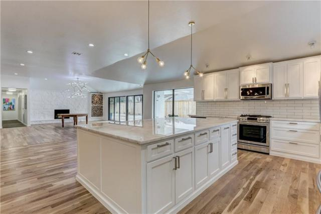 3009 Drakestone Avenue, Oklahoma City, OK 73120 (MLS #801688) :: Barry Hurley Real Estate
