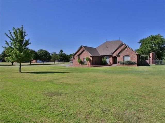 778 County Street 2925, Tuttle, OK 73089 (MLS #803187) :: Wyatt Poindexter Group