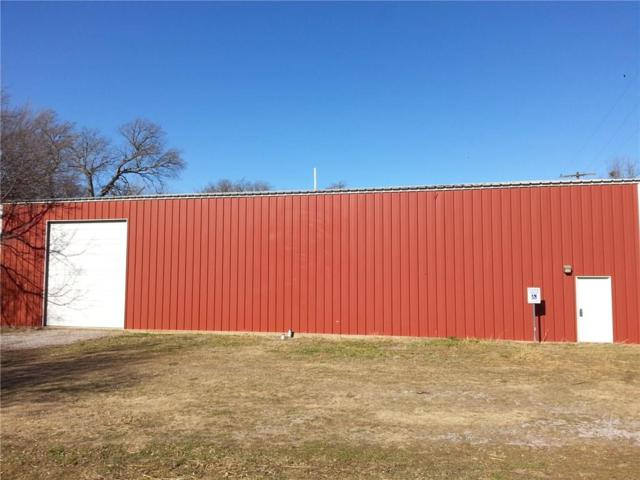 5901 S Missouri Avenue, Oklahoma City, OK 73129 (MLS #803820) :: Wyatt Poindexter Group
