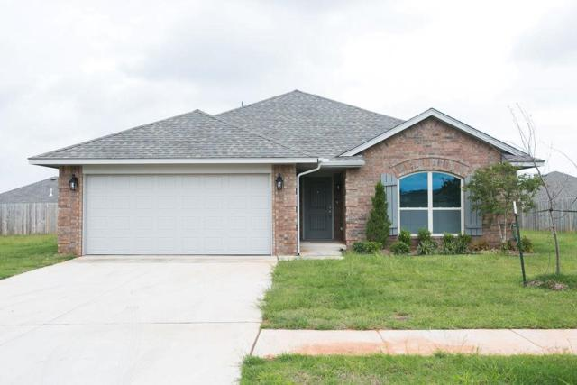 912 Lazywood, Chickasha, OK 73018 (MLS #805906) :: Erhardt Group at Keller Williams Mulinix OKC