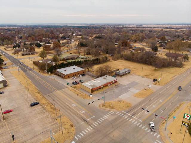 1700 W State Highway 152, Mustang, OK 73064 (MLS #806490) :: Keri Gray Homes