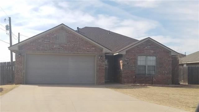 1905 Comet, Altus, OK 73521 (MLS #809859) :: Wyatt Poindexter Group