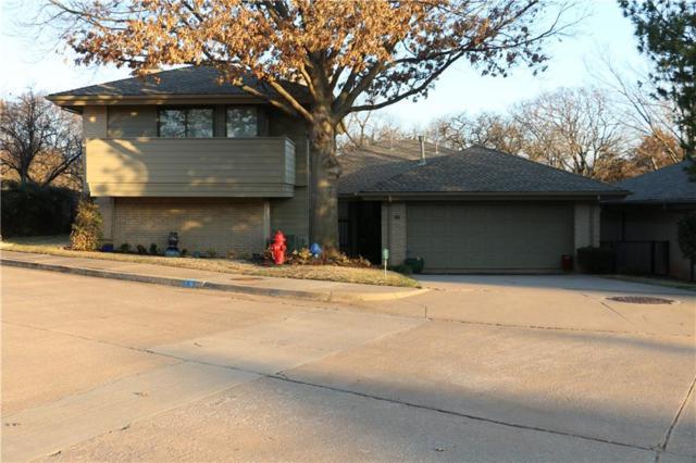 512 E East Oak Place, Edmond, OK 73025 (MLS #809870) :: Homestead & Co