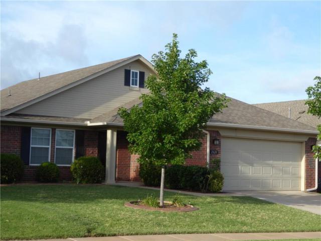 2828 NW 184th Terrace, Edmond, OK 73012 (MLS #811664) :: Wyatt Poindexter Group