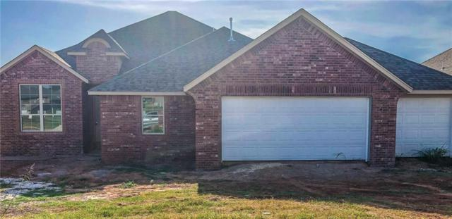 2011 Allora Court, Norman, OK 73071 (MLS #813346) :: Wyatt Poindexter Group
