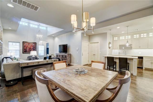 564 Outer Banks Way, Edmond, OK 73034 (MLS #814620) :: KING Real Estate Group