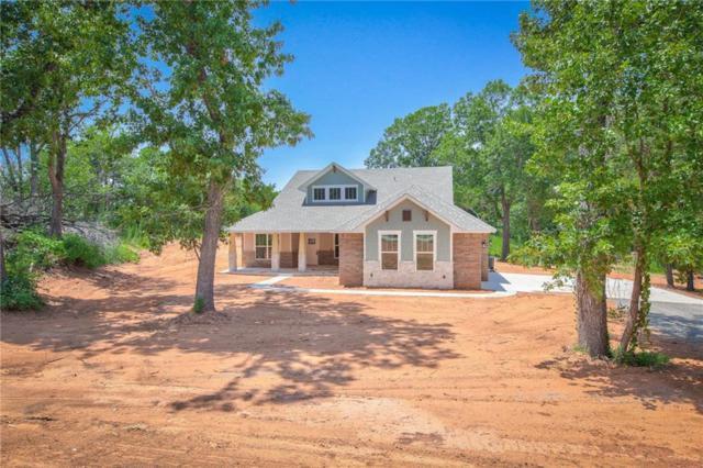 14825 Remington Drive, Newalla, OK 74857 (MLS #814707) :: Homestead & Co