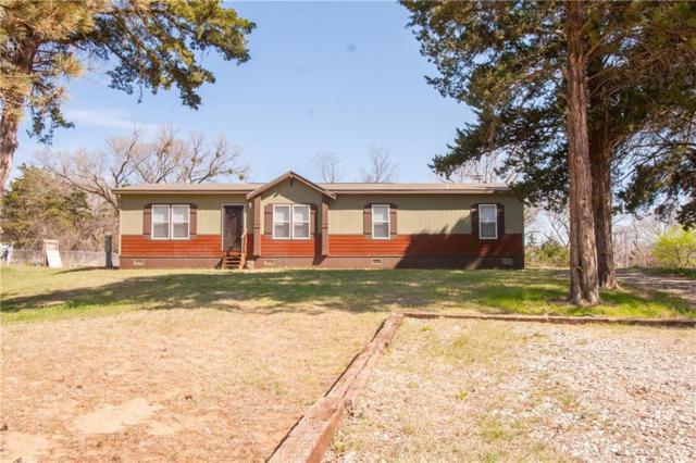 11751 Cimarron Road, Crescent, OK 73028 (MLS #816078) :: KING Real Estate Group