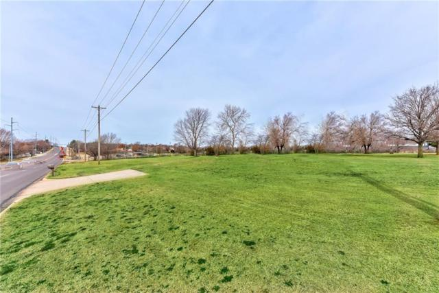 9809 SE 15th Street, Midwest City, OK 73130 (MLS #817188) :: Homestead & Co