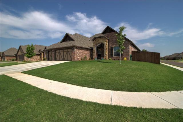 4801 SW 128th, Oklahoma City, OK 73173 (MLS #818574) :: Wyatt Poindexter Group