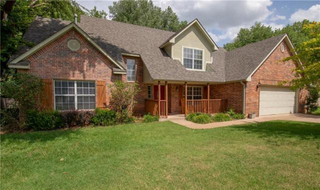 2902 Sage, Purcell, OK 73080 (MLS #819511) :: Homestead & Co