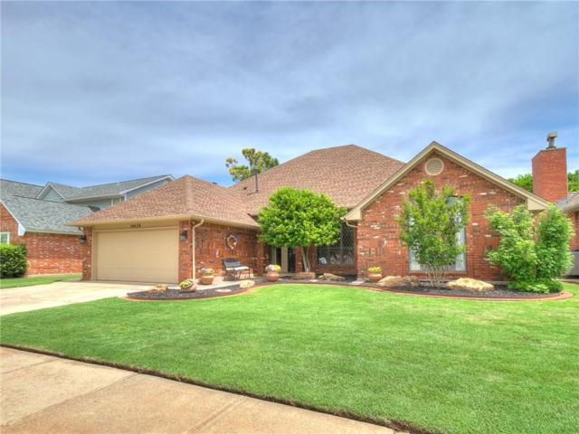14624 Pony Road, Oklahoma City, OK 73134 (MLS #820186) :: Wyatt Poindexter Group