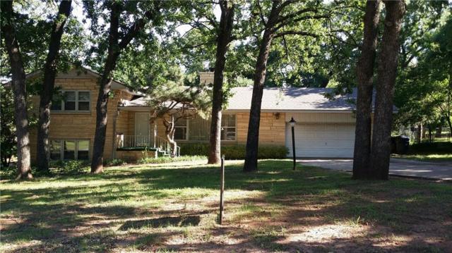 1324 NE 54th St, Oklahoma City, OK 73111 (MLS #820197) :: Wyatt Poindexter Group