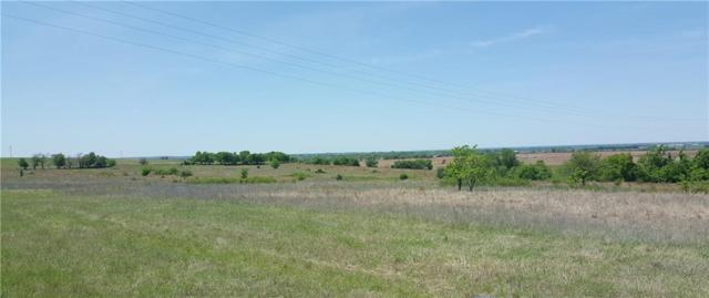 17408 E County Road 1490, Lindsay, OK 73052 (MLS #821190) :: Meraki Real Estate