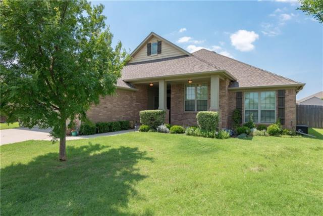 301 Durkee Road, Yukon, OK 73099 (MLS #822228) :: Wyatt Poindexter Group