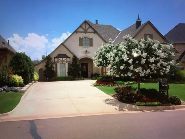 3108 NW 157th, Edmond, OK 73013 (MLS #825551) :: KING Real Estate Group