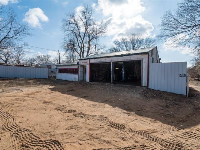 9700 23rd, Oklahoma City, OK 73141 (MLS #826145) :: Homestead & Co