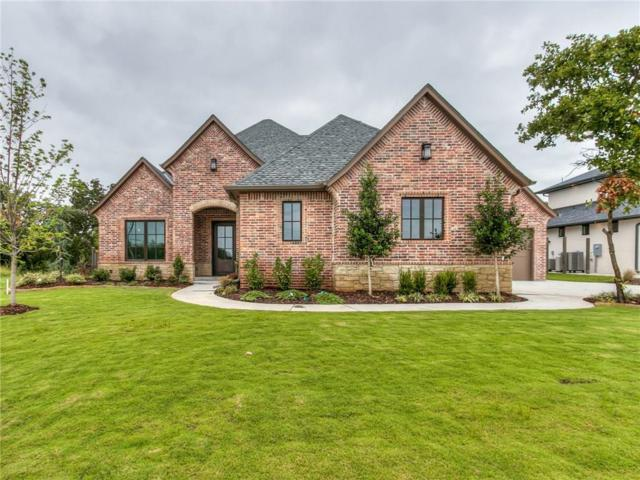 6432 Wentworth, Edmond, OK 73025 (MLS #827486) :: Homestead & Co