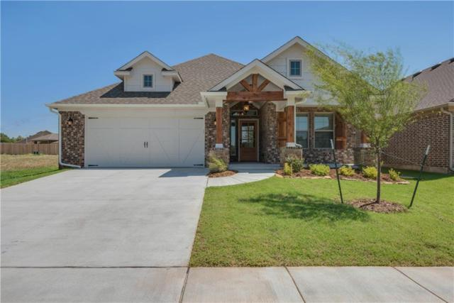 14 Ivory Drive, Yukon, OK 73099 (MLS #827570) :: Wyatt Poindexter Group