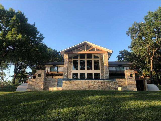 33707 Ridge Road, Afton, OK 74331 (MLS #828370) :: Wyatt Poindexter Group