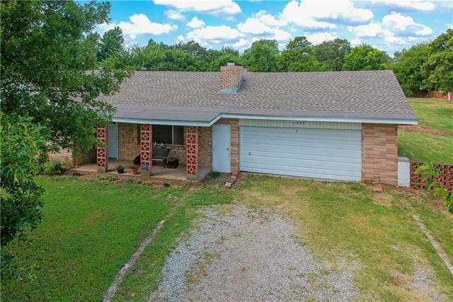 1965 S Harrah, Harrah, OK 73045 (MLS #830932) :: Meraki Real Estate