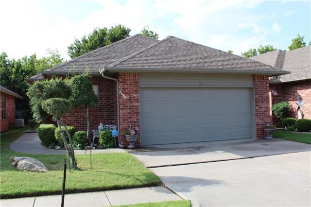 108 SW 91st Street, Oklahoma City, OK 73139 (MLS #831243) :: Homestead & Co