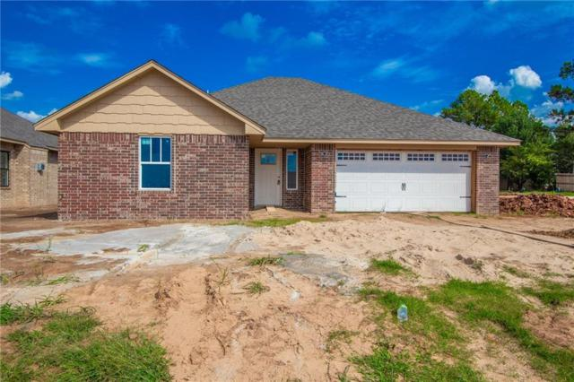 2221 Bent Tree Road, Shawnee, OK 74802 (MLS #831484) :: Homestead & Co