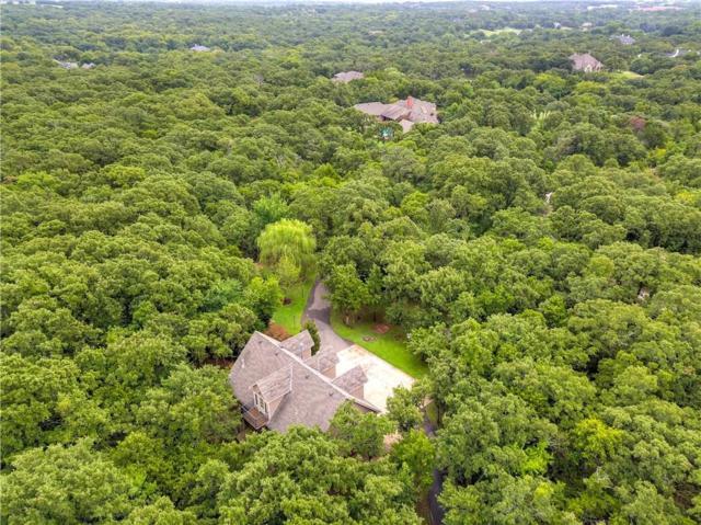 10125 Stone Gate Drive, Arcadia, OK 73007 (MLS #831603) :: KING Real Estate Group