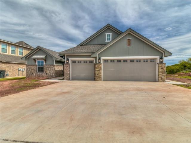 2012 Edgewater Drive, Moore, OK 73160 (MLS #831771) :: KING Real Estate Group