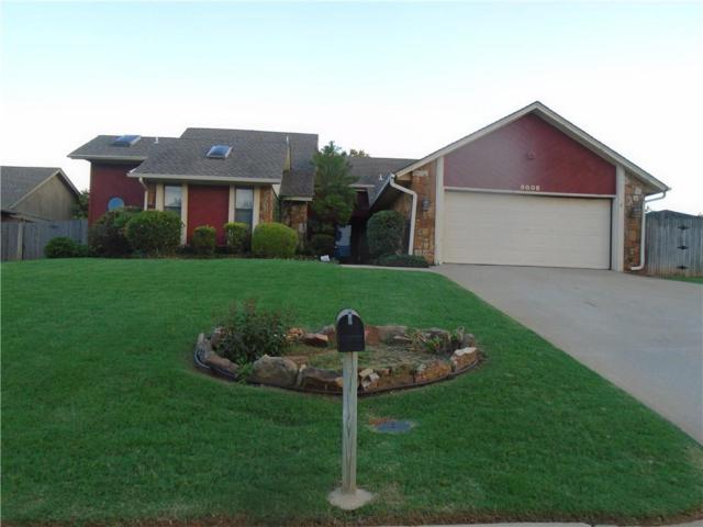6008 Covington Ln, Warr Acres, OK 73132 (MLS #831838) :: KING Real Estate Group