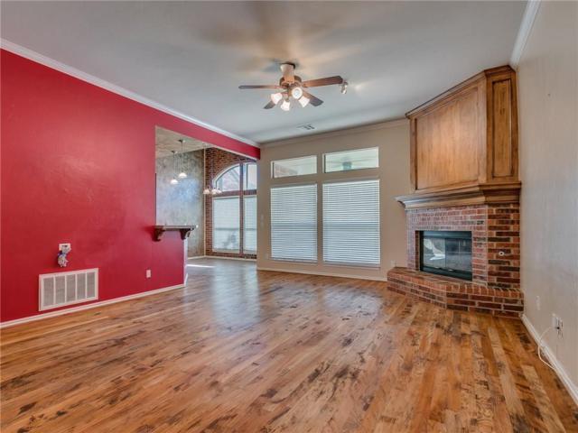 15208 Sugar Loaf, Edmond, OK 73013 (MLS #832218) :: KING Real Estate Group