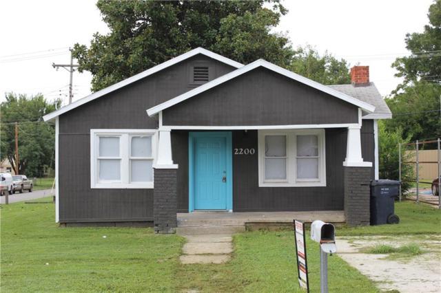 Investment Package, Oklahoma City, OK 73107 (MLS #832446) :: Erhardt Group at Keller Williams Mulinix OKC
