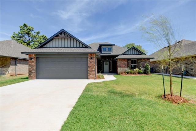 2212 Cale Cove, Oklahoma City, OK 73099 (MLS #832789) :: Wyatt Poindexter Group