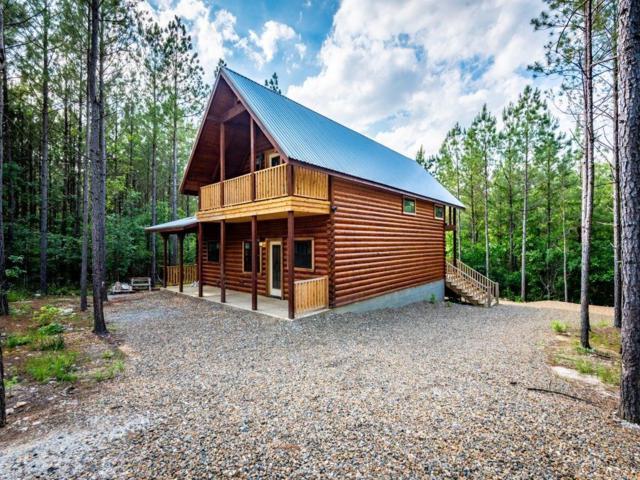 377 Lost Creek Trail, Broken Bow, OK 74728 (MLS #834039) :: KING Real Estate Group