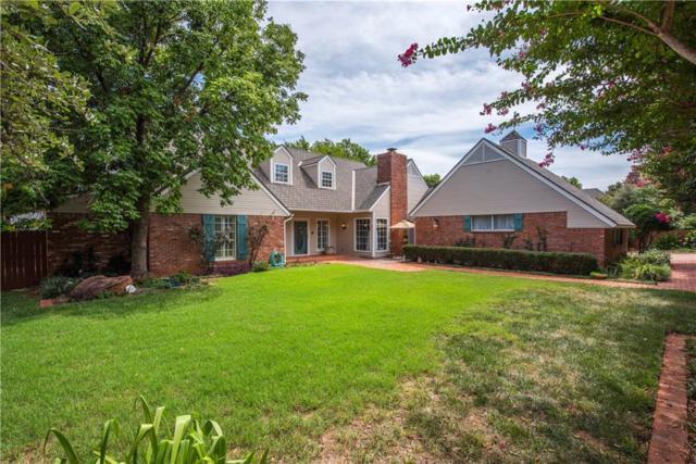 6204 Oak Tree Road, Edmond, OK 73025 (MLS #834472) :: KING Real Estate Group