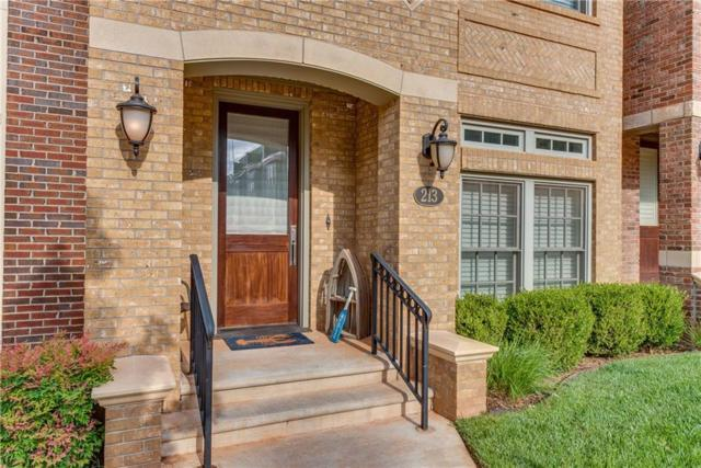 213 N Geary Avenue, Oklahoma City, OK 73104 (MLS #834831) :: KING Real Estate Group
