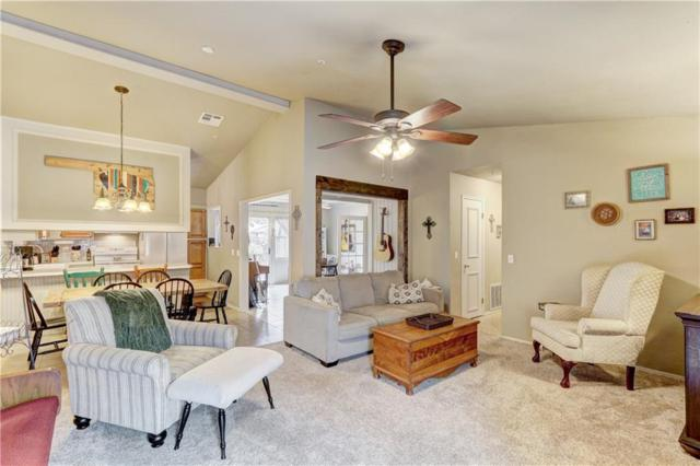 6503 Lyrewood Terrace, Oklahoma City, OK 73132 (MLS #835230) :: Homestead & Co