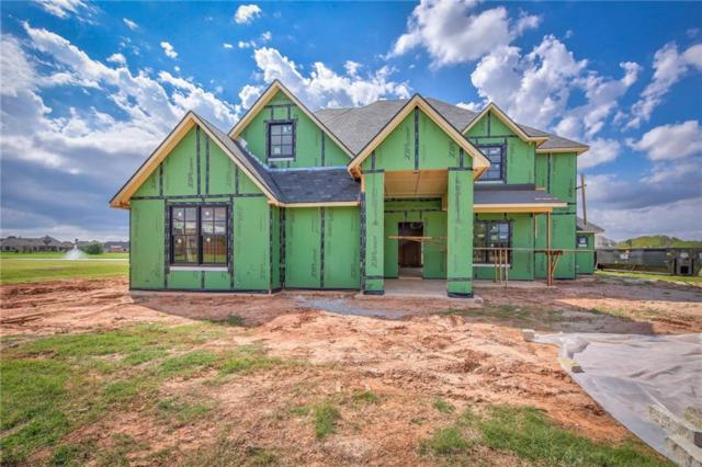 21859 Marbella Drive, Edmond, OK 73012 (MLS #835719) :: Meraki Real Estate