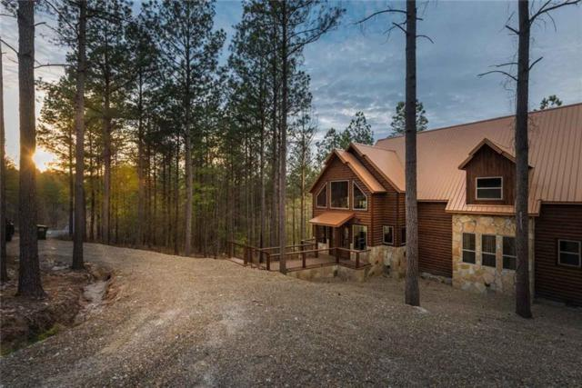 430 Red Berry Trail, Broken Bow, OK 74728 (MLS #836839) :: Homestead & Co