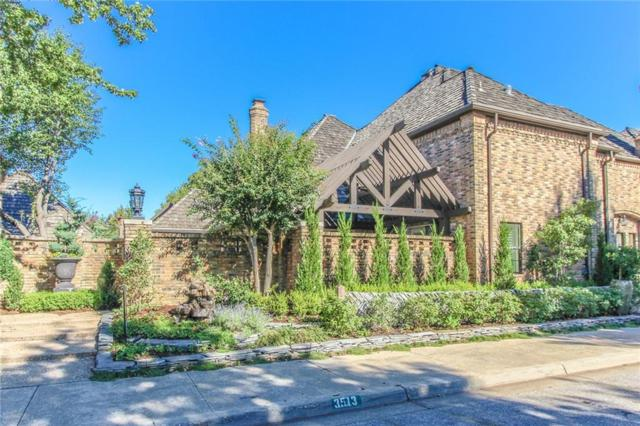 3513 Brookford, Norman, OK 73072 (MLS #837030) :: KING Real Estate Group