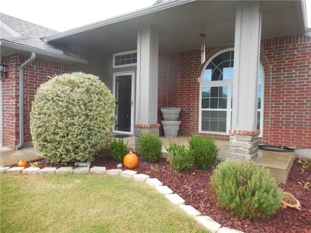 9917 Summerhill Lane, Yukon, OK 73099 (MLS #838832) :: KING Real Estate Group