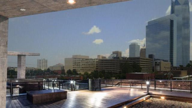 631 W California Avenue Ph Suite 410, Oklahoma City, OK 73102 (MLS #839858) :: Homestead & Co