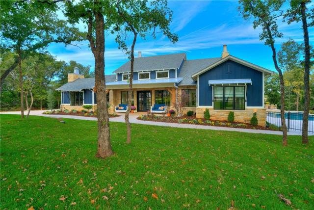 14916 Cascade Drive, Oklahoma City, OK 73049 (MLS #840490) :: Barry Hurley Real Estate