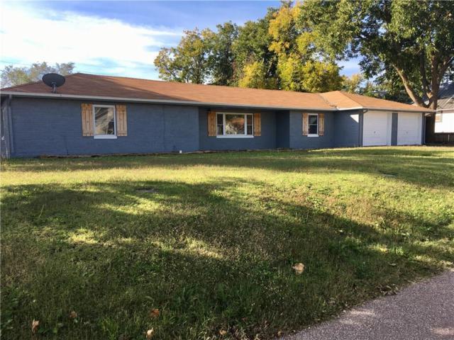 914 W D, Elk City, OK 73644 (MLS #841554) :: Denver Kitch Real Estate