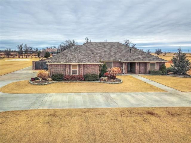 3607 W Country Club, Elk City, OK 73644 (MLS #842313) :: Denver Kitch Real Estate