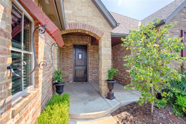 13108 Rock Canyon Road, Oklahoma City, OK 73142 (MLS #842361) :: Homestead & Co