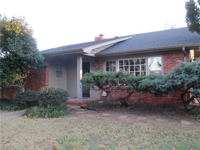 2230 Dawn Marie, Oklahoma City, OK 73112 (MLS #842605) :: Homestead & Co